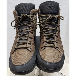 """Danner Melee Canteen 6""""Vibram Tactical Boots sz.15"""